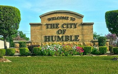 City of Humble Fire Dept